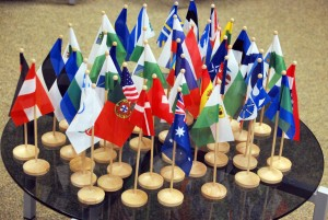 Lipu teemaline seminar Rahvusraamatukogu viiendal korrusel Foto Urmas Saard