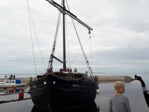 Lodi Jõmmu on Peipsi Järvefestivalil alati kohal  Foto MTÜ Peipsimaa Turism