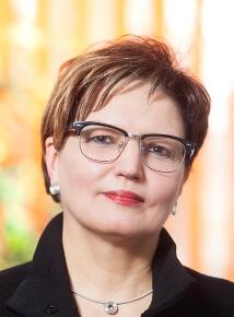 Mall Hellam, Avatud Eesti Fondi juhataja