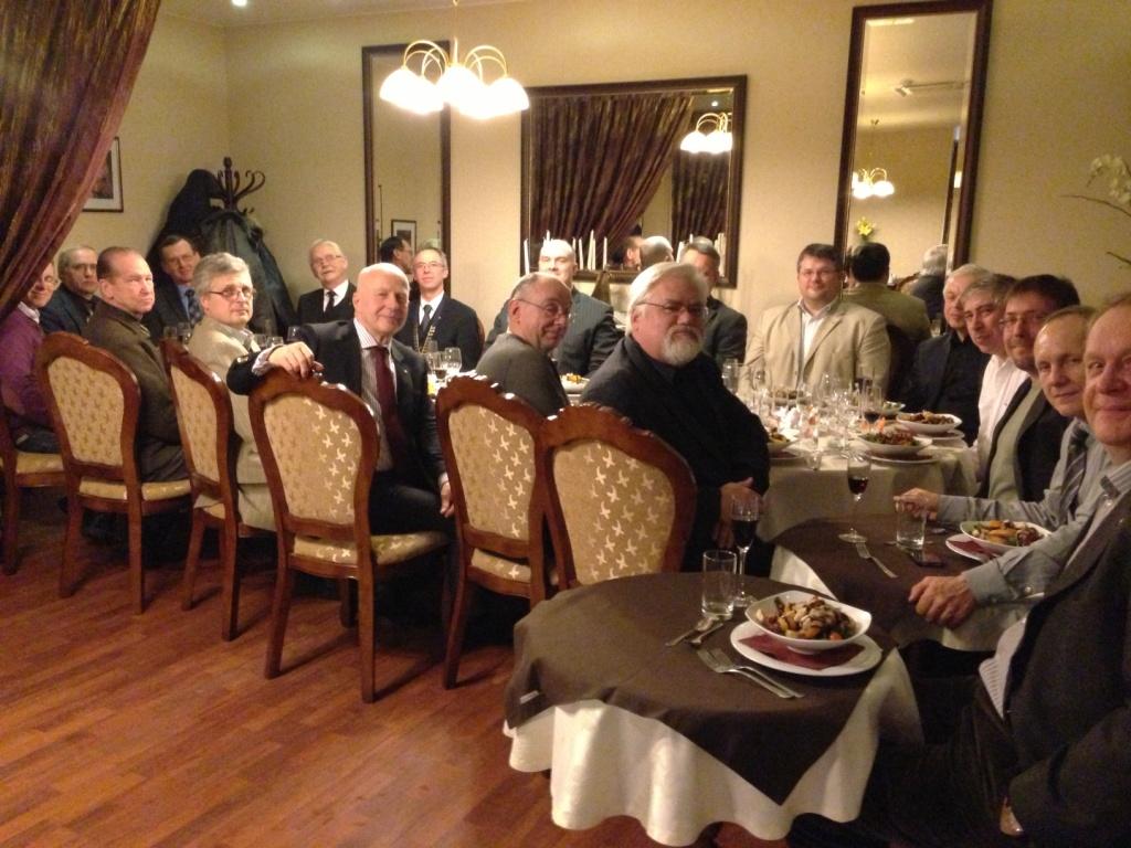 Nõmme-Tallinna Rotary klubi TiPos. Foto: erakogu