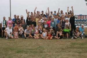 Odagala 2011, osalejate ühispilt.