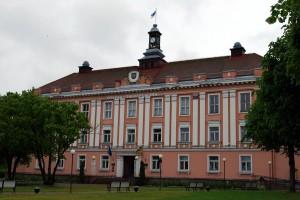 Otepää vallavalitsuse hoone Foto Urmas Saard