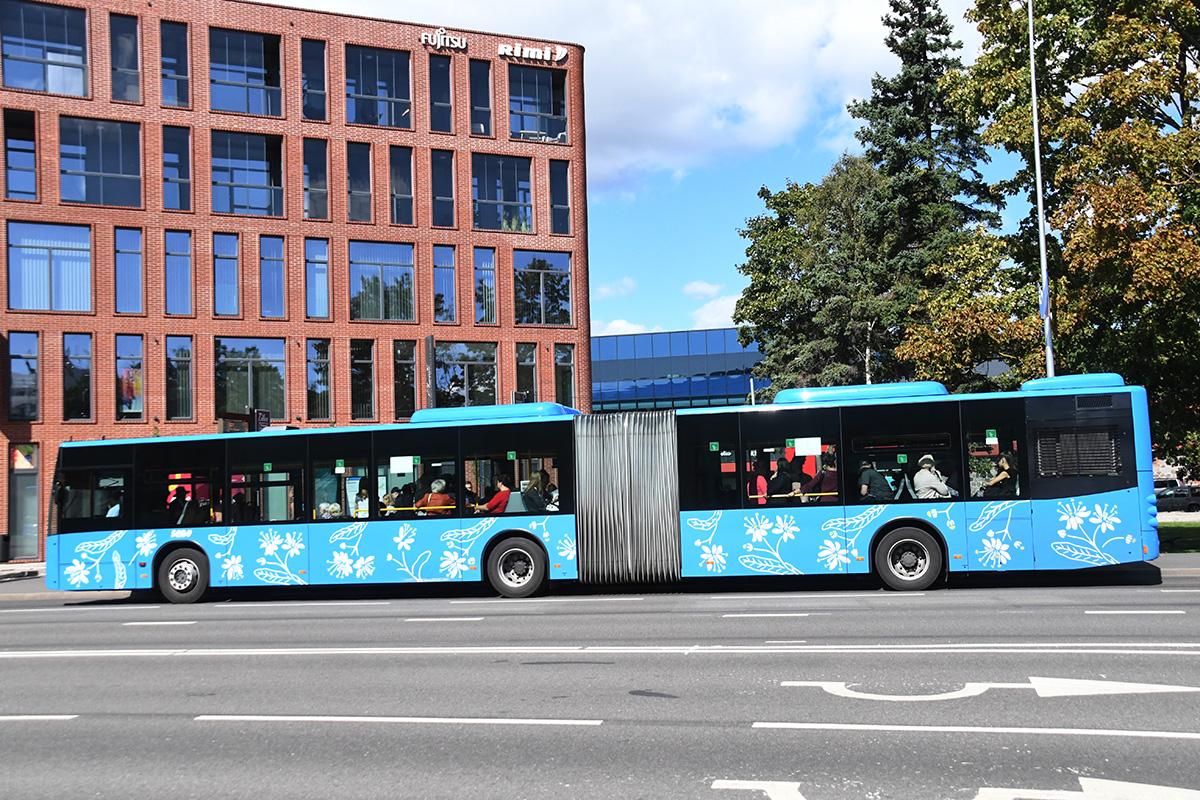 b406f18cdcf Pärnu ühistransport Foto Urmas Saard
