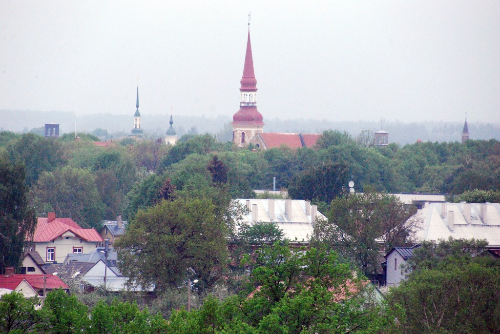Pärnu Foto Urmas Saard