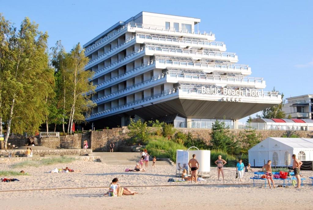 Pärnu sõpruslinna Jurmala rand Foto Urmas Saard