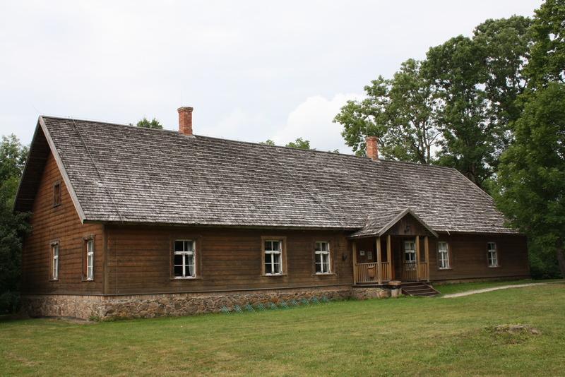 isamaaline muuseum