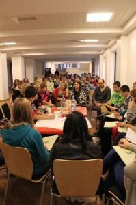 Polvamaa_noortekonverents_arutlusringid