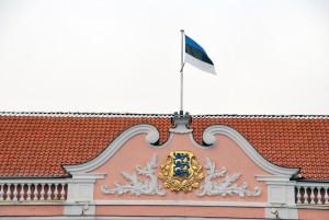 Riigikogu hoone Foto Urmas Saard