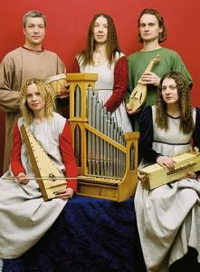 Rondellus on andnud menukaid kontserte Baltimaades, Skandinaavias, Poolas, Tšehhis, Ungaris, Saksamaal, Šveitsis, Prantsusmaal, Itaalias, Hispaanias, Portugalis, Iirimaal, Venemaal ja USA-s.
