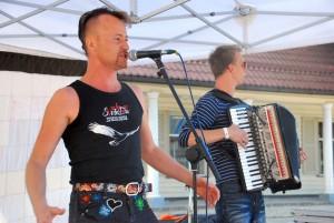 Ruslan Trochynsky Paide Arvamusfestivalil Foto Urmas Saard