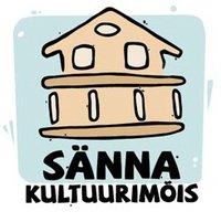 Sänna kultuurimõis logo