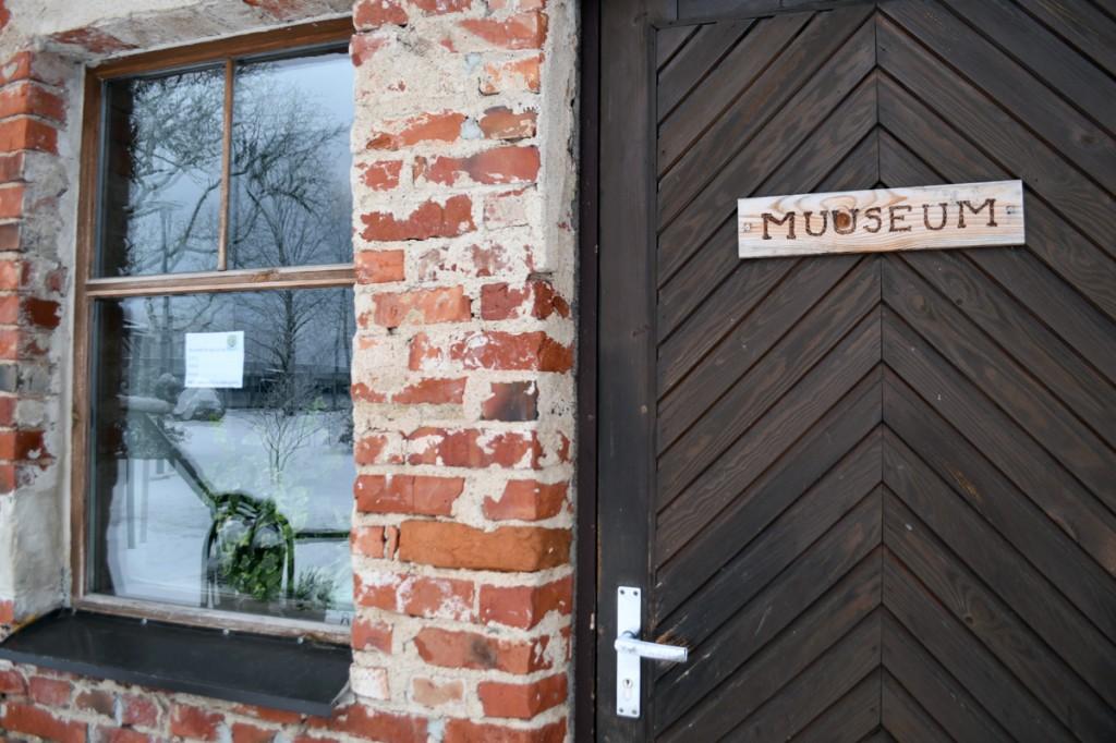 Seljametsa muuseum Foto Urmas Saard