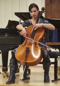 Silvia Ilves.