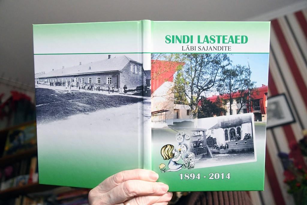 Eesti kõige eakam järjepidevalt töötav lasteaed tähistab juubelit