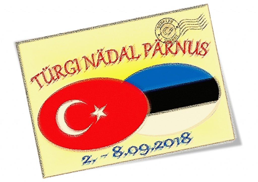 Türgi nädala visuaal