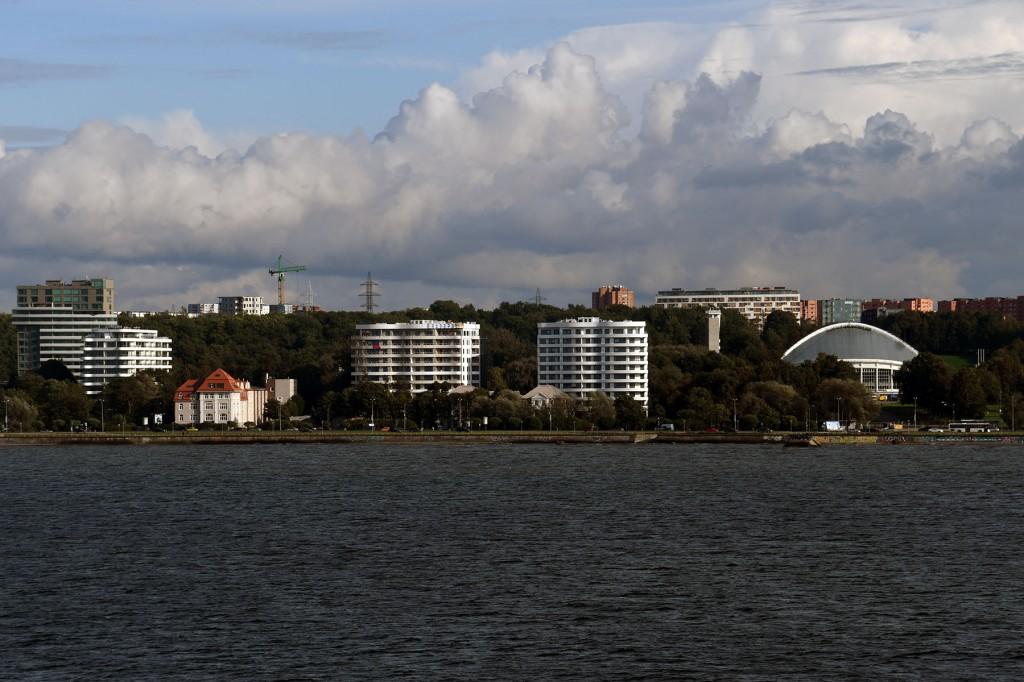 Tallinn. Foto Urmas Saard