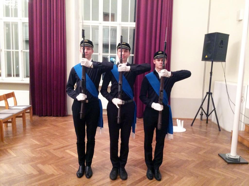 Tallinna XXI Kooli liputoimkond