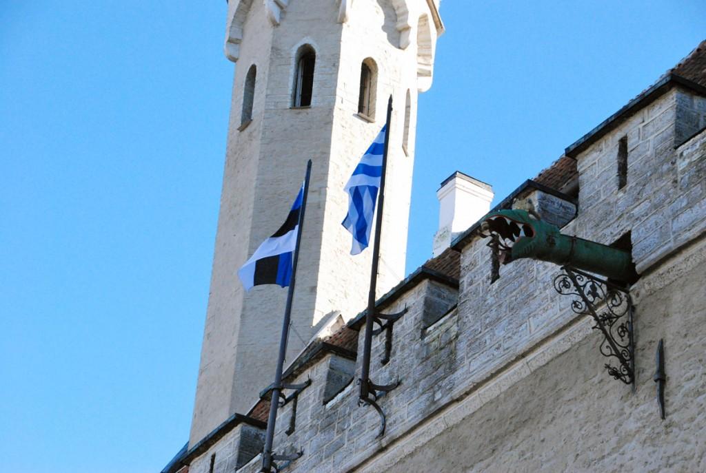 Tallinna raekojas tähistatakse Eesti Muinsuskaitse Seltsi 30 sünnipäeva Foto Urmas Saard