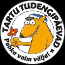 Tartu Tudengipäevade logo