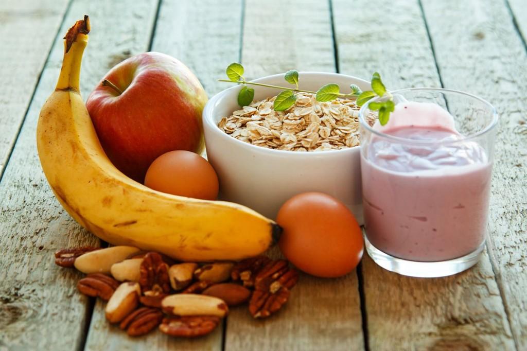 Tervislik hommikusöök