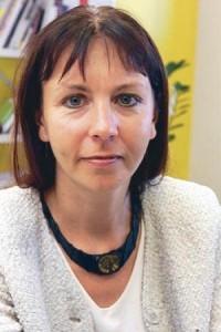 Tiina Kangro