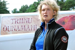 Triinu Schneider Foto Urmas Saard