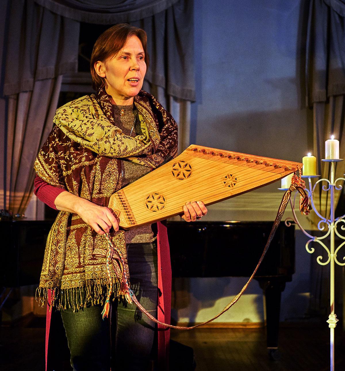 6727ebac0c0 Reval Folk toob pärimusmuusika Tallinna « Külauudised
