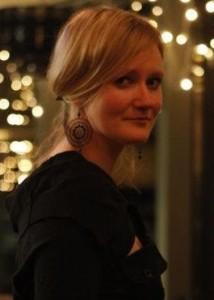 Vilja Volmer. Foto: erakogu