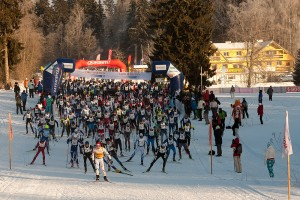 Viru maratoni start. Foto: Tarmo Haud