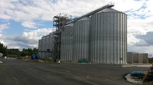 Wiru Vilja maheviljaterminal läks maksma 4 miljonit eurot. Foto: mapri.eu