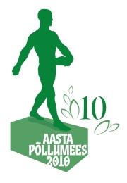 aasta põllumees logo