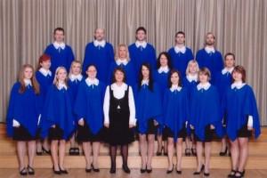 2009.a võitja, koor Aktiva
