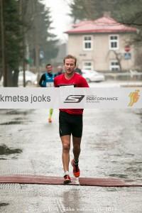 Jooksu võitja Jan Õiglane.