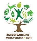 rahvusvaheline metsa-aasta