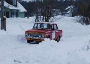 Autokross Kaarmal. Foto: Katri Kuris