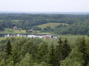 Karula Rahvuspark. Foto: keskkonnaamet.ee