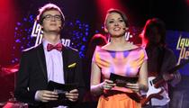 Laulupealinna finaalsaade läheb täna otse-eetrisse Pärnust. Foto: TV3