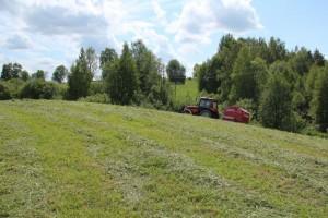 Uuringute kohaselt on mahetootmise energiakulu keskmiselt 50% väiksem kui intensiivpõllumajanduses.