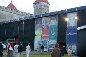 Saarema Ooperipäevad püstitasid publikurekordi. Foto: concert.ee
