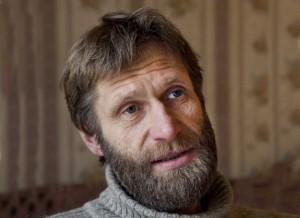 Võrumaal valiti aasta isaks Aigar Piho. Foto: Delfi.ee
