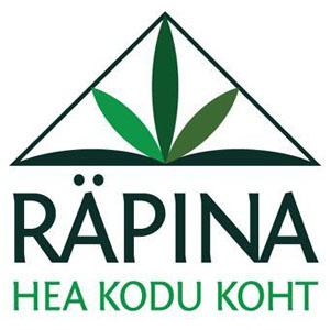 Räpina logo