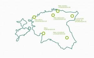 e3ae95e6786 Pühapäeval, 17. mail toimub kuues kohas üle Eesti RMK rogainipäev ehk  seikluslik orienteerumismatk, millest on oodatud osa võtma igas vanuses ja  erineva ...
