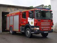 tuletõrjeauto