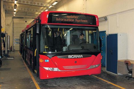 dc48c032f29 Sebe näitab täna Tartus uusi busse « Külauudised
