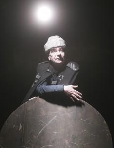 """Volli Käro, """"Vanaema juures"""" 2007. aastal."""